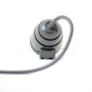 2 Inch 10 watt 1080 lm Black XML-T6 CREE LED Aluminium Spot Light-615