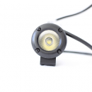 2 Inch 10 watt 1080 lm Black XML-T6 CREE LED Aluminium Spot Light-619