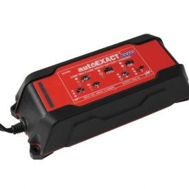 12 volt Fully Automatic Battery Charger-0