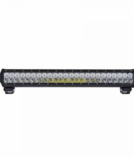 """22"""" Premium CREE Combo Beam 11520 Lumens LED Lightbar with Security Nuts and Wiring Loom"""