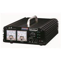 Workshop Battery Charger 3 Stage 6/12/24Volt 10Amp-989