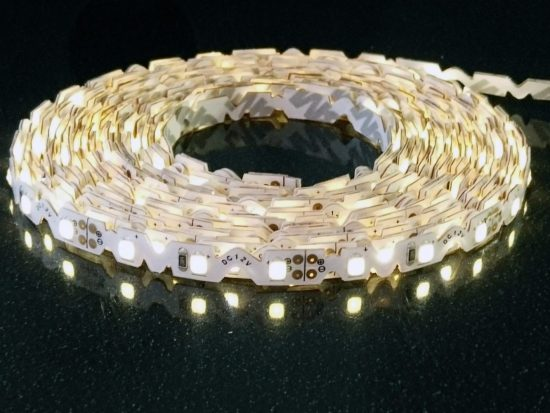 Z Type LED Strip-0