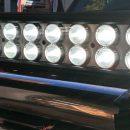 "22"" SupremeX High Performance LED Light Bar"